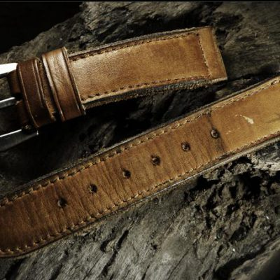 Wotancraft - Premium Cowhide Watch Strap Size 24-26 mm Model ORI-S005