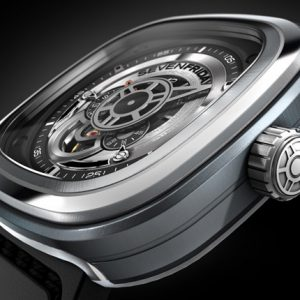 P1-1 SEVENFRIDAY WATCH