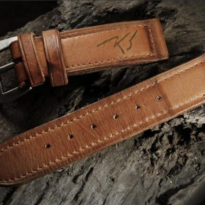 Wotancraft - Premium Cowhide Watch Strap Size 24-26 mm Model ORI-S007
