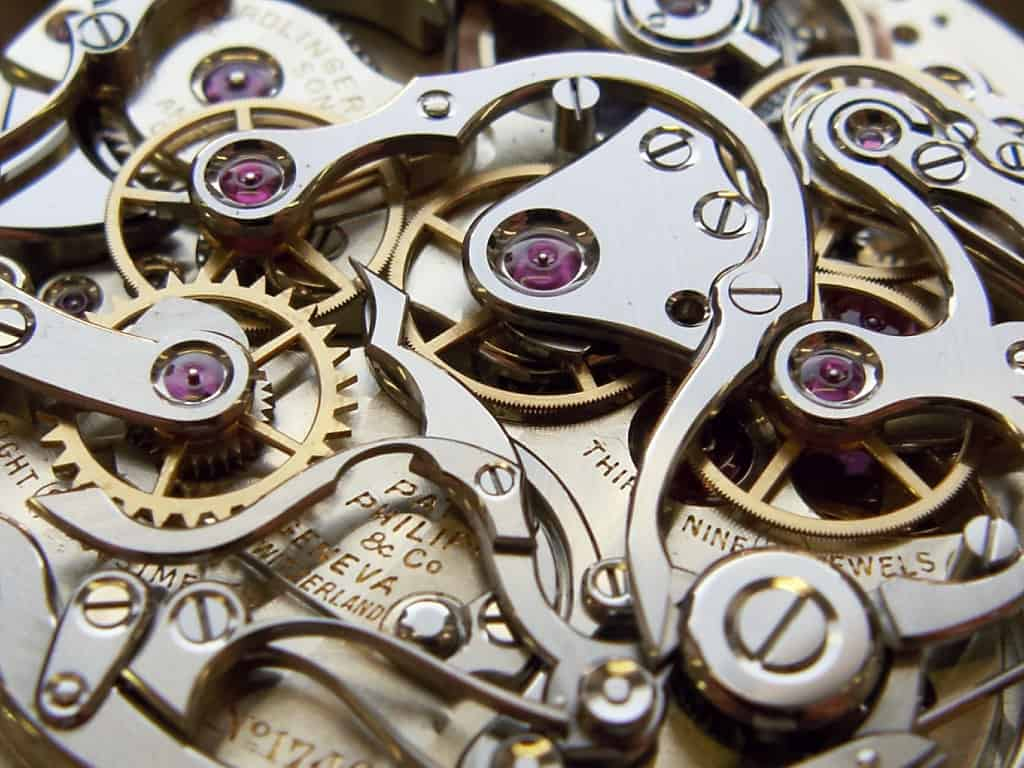 Which watch repair shop is good ..... .. Choosing a watch repair shop