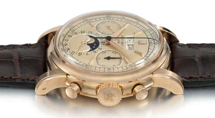 Patek Philippe Watch History